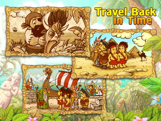Island Tribe 4 screenshot 10