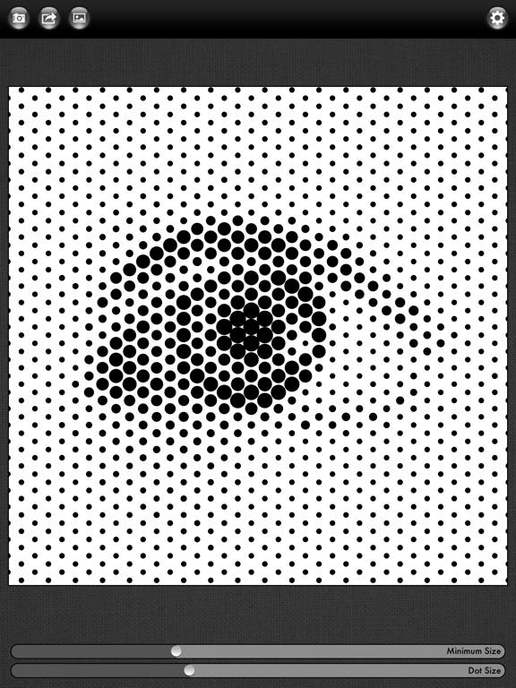 Dot Effect Screenshots