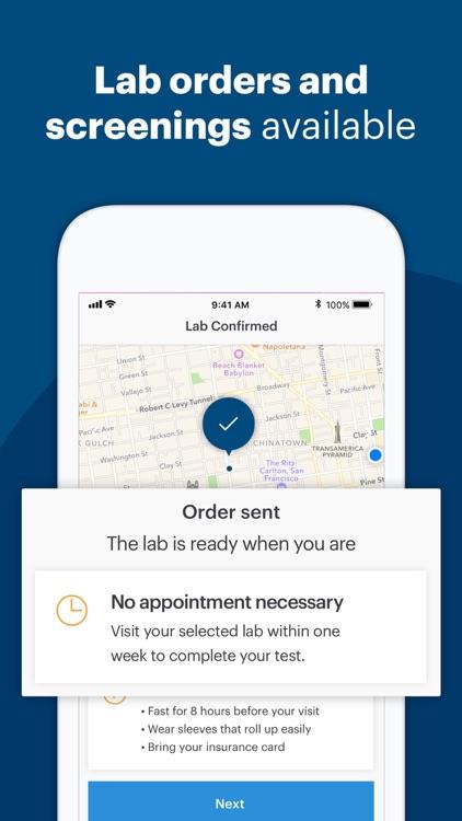 Doctor On Demand screenshot-7
