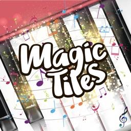 Piano Keyboard - Magic Tiles