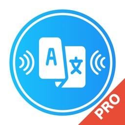 Voice Translation Pro