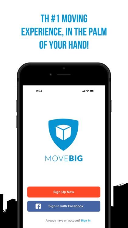 MoveBig