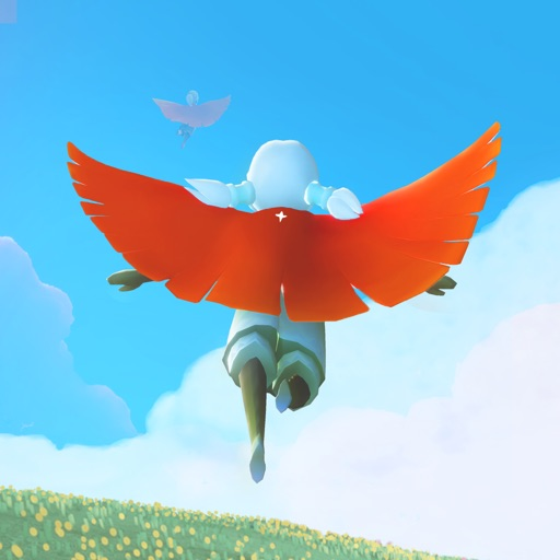 Sky: Children of the Light app for iphone
