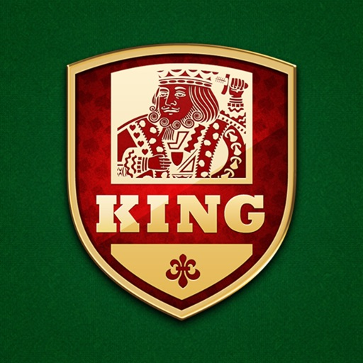 King - Classic card game