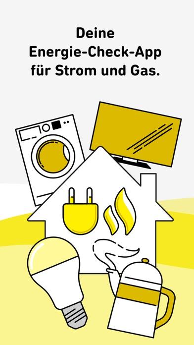 kwhapp strom gas check f r pc windows 10 8 7. Black Bedroom Furniture Sets. Home Design Ideas