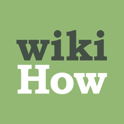 Ícone do app wikiHow