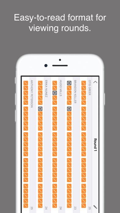 Target Orange screenshot #6