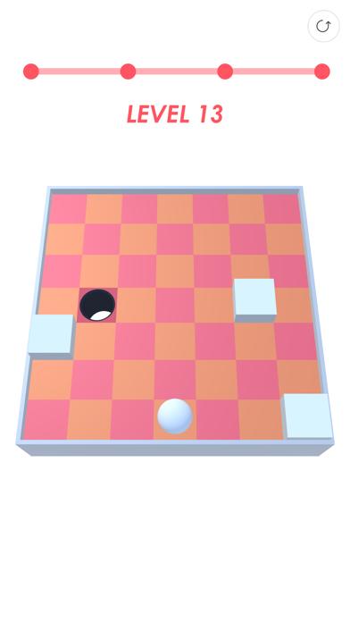 Rolls Puzzle screenshot 1
