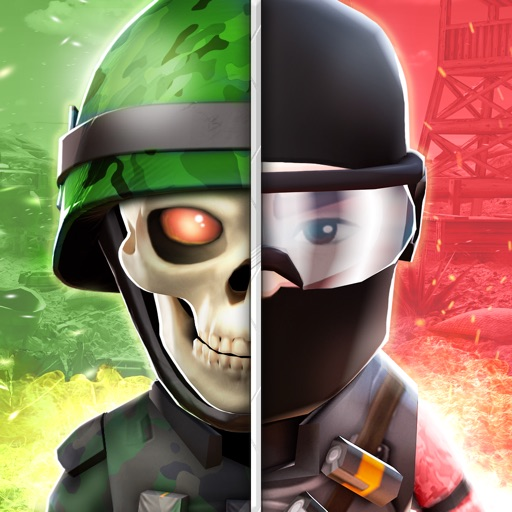 WarFriends: PvP Army Shooter