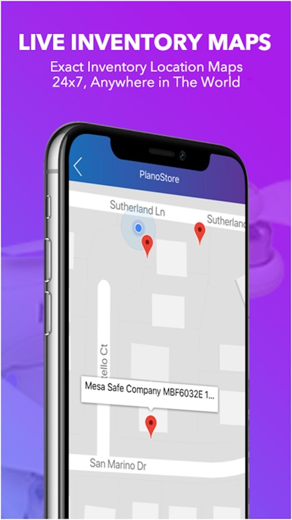 RIDIAS_RFID:Smart Business IoT screenshot-3