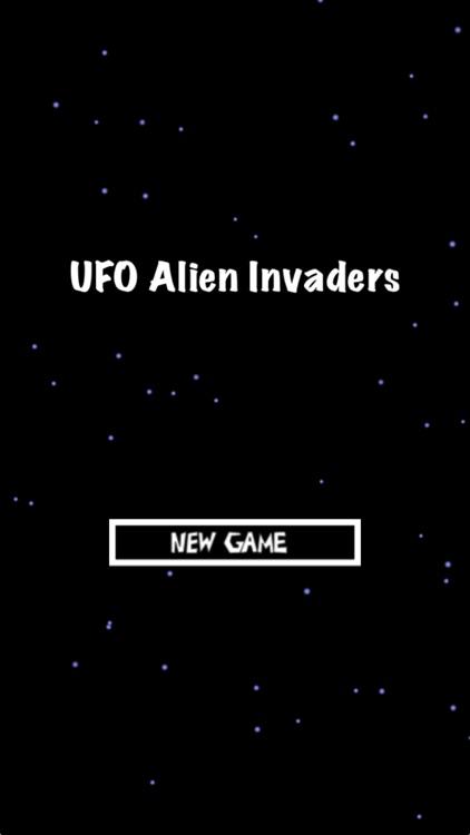 UFO Alien Invaders screenshot-3