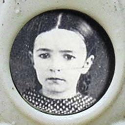 Harriett Sawyer 1823