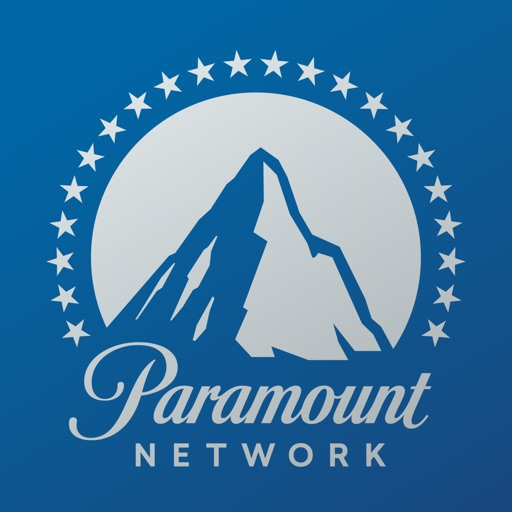 Paramount Network icon