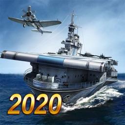 战舰帝国-五周年盛典