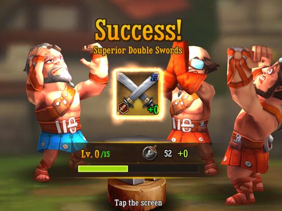 FIRST HERO screenshot 20