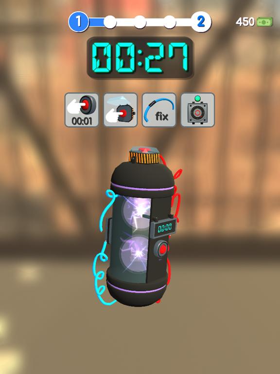 Plant The Bomb 3D screenshot 10