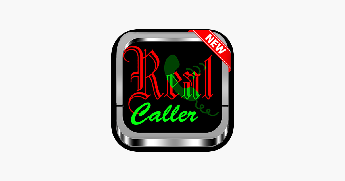RealCaller Caller id - Lookup on the App Store