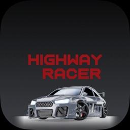 Highway Racer | 3D Racing Game