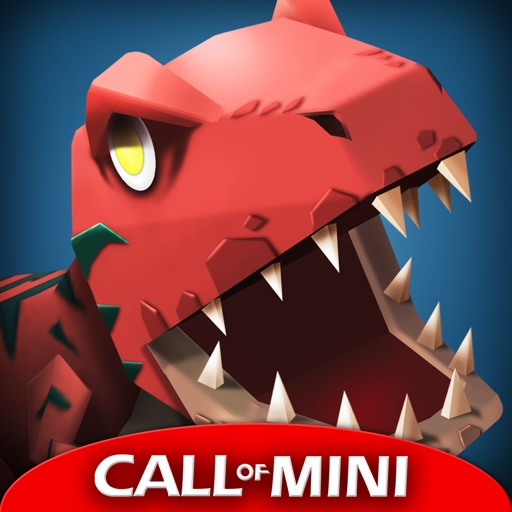 Call of Mini™ Dino Hunter icon
