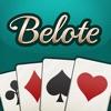 Belote.com - Jeu de Belote N°1