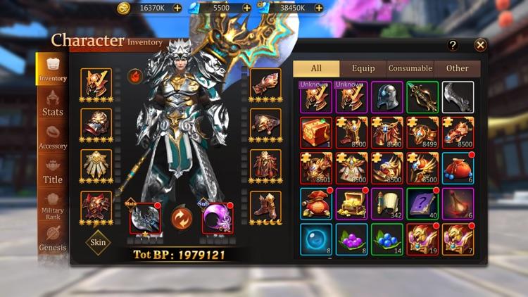 Dynasty Blade 2 screenshot-4