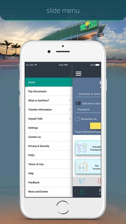 SunPass screenshot-3
