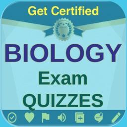 Biology Exam Review: 1660 Quiz