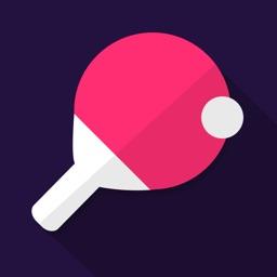Tapong - Ping Pong Game