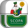 La Scopa - Classic Card Games - iPhoneアプリ