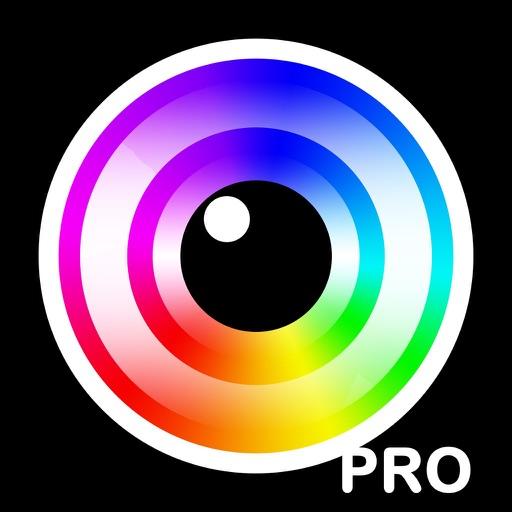 Camera Pro+ Recorder 32x Zoom