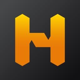 HIPBAR: The Drinks App