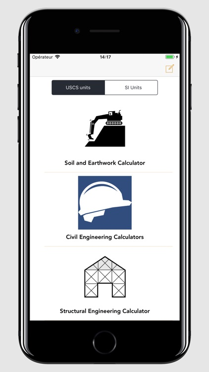 Soil and Earthwork Calculator screenshot-0