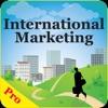 MBA International Marketing
