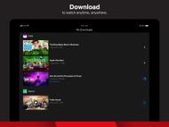 Netflix ipad images