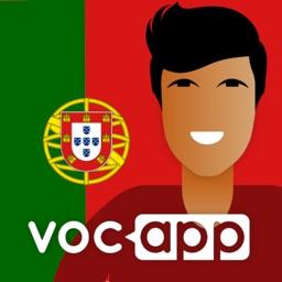 Learn Portuguese - Voc App