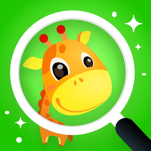 iFindo: Hidden Objects Games