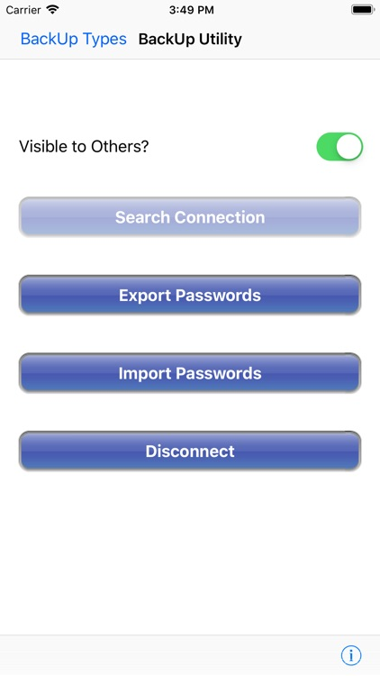 PassDiary Password Manager screenshot-6