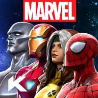 Marvel Contest of Champions hack generator image