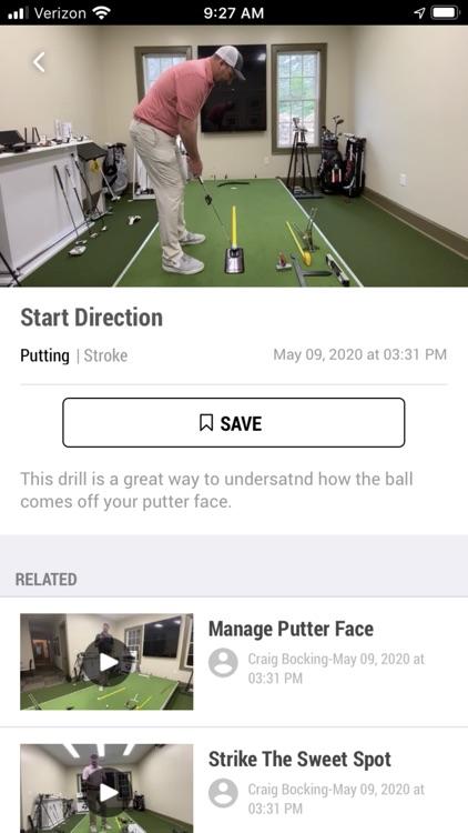 Bocking Golf Academy