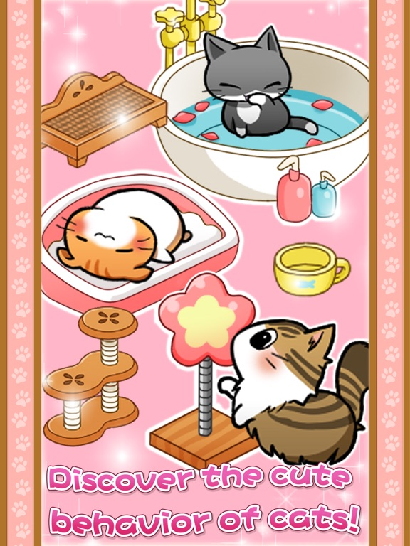 Cat Room Cute Cat Games Revenue Download Estimates
