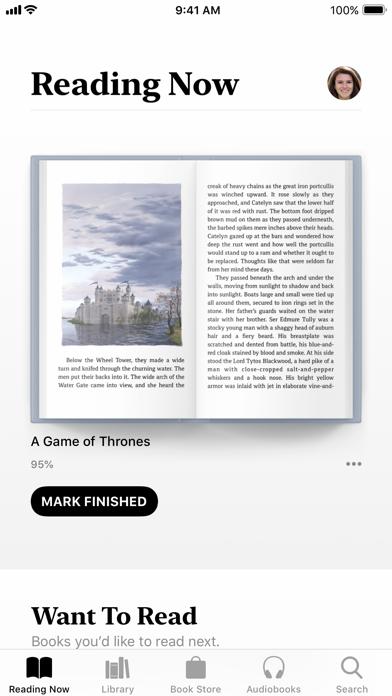 Apple Books for Windows