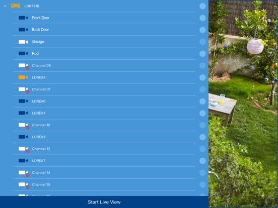 Lorex Cirrus App For Mac
