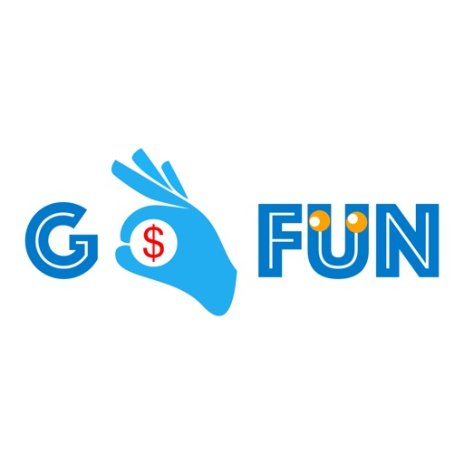 GoFun - Việc làm theo giờ Icon