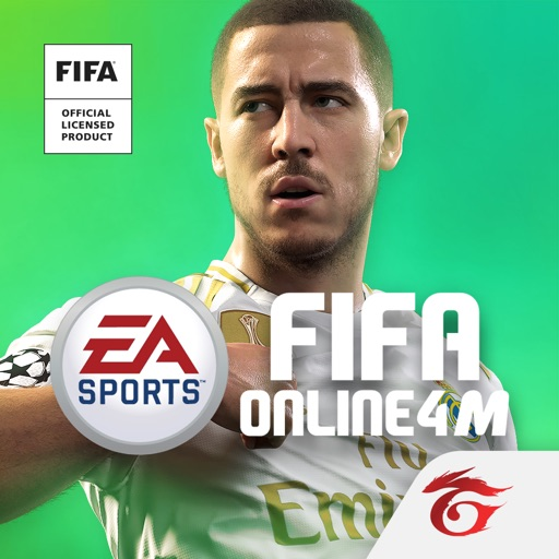 FIFA Online 4 M by EA SPORTS™