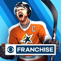 Codes for CBS Franchise Hockey 2019 Hack
