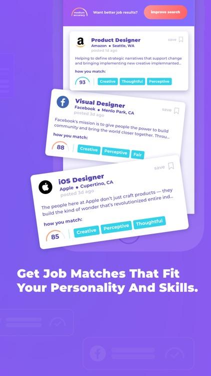 Good&Co Culture Fit Job Finder screenshot-4