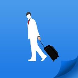 BusinessTravel Expense Track