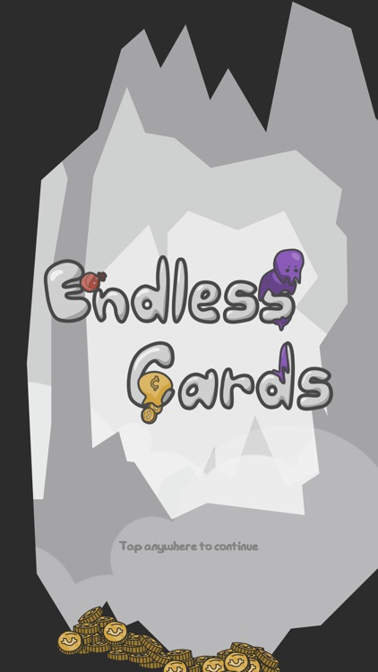 Endless Cards screenshot-4