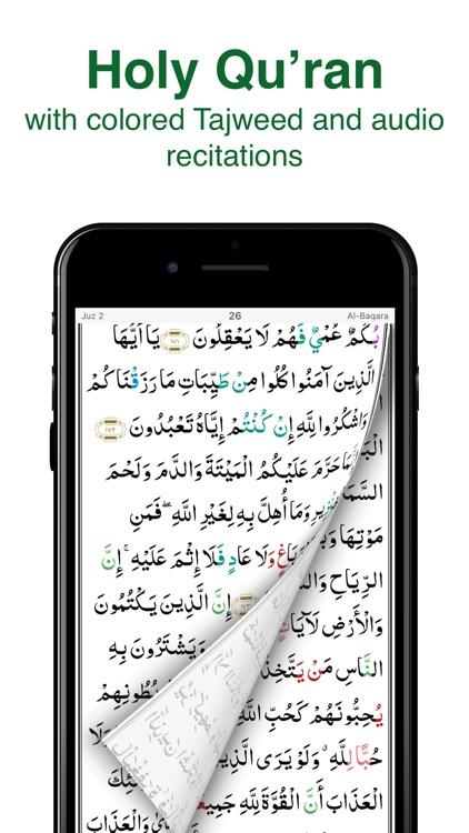 Muslim Pro: Azan, Quran, Qibla by Bitsmedia Pte Ltd