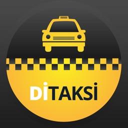 DiTaksi - Dibindeki Taksi